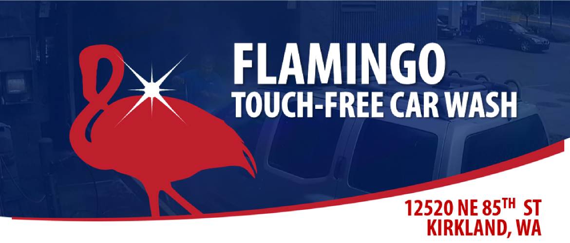 Flamingo car wash in kirkland washington your vehicle would thank you if it could car wash open solutioingenieria Image collections